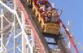 Instructions de Roller Coaster Cool Knex