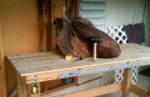 Faire cette sculpture Workbench.
