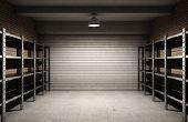Commande d'éclairage à l'aide de PIR et LinkIt un Conseil d'administration de garage