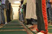 Comment sont exécutées les prières de Tarawih ?