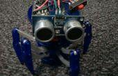 Arduino contrôlée Hexbug araignée