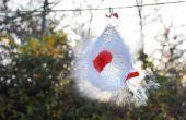 Vous voulez prendre des images de l'éclatement des ballons dans la lumière du jour ?
