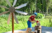 Moulin broyeur bois
