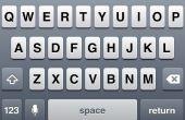 Pour tourner The Annoying clavier en cliquant sur Sound Off