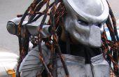 Predator casque