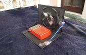 Véritable détecteur à l'aide de Radio AM de métaux