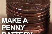 Comment faire des piles de menue monnaie