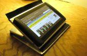 Faire un cas de tablette personnalisé pour moins de 20 $!