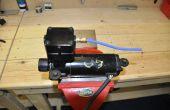 Range Rover P38 EAS Suspension compresseur Piston joint d'Air et des Instructions de remplacement de filtre
