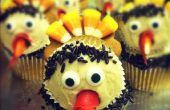 Larry les Cupcakes de Turquie