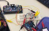 Conception numérique : Automatique Simple Tally Counter utilisant capteur de pression Velostat