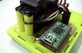 Contrôleur de Webcam 3D imprimé