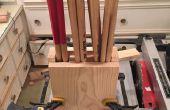 Tambour simple bâton boîte