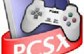 Mac OS X Snow Leopard émulateur de PlayStation, PCSX-Reloaded