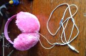 HEADMUFFS - cache-oreilles de casque