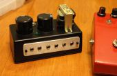 Build A Power Supply pour vos pédales de guitare