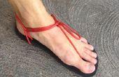 Vibram Huarache course / randonnée sandales