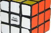 Rubik Cube Made Easy - ne jamais oublier comment résoudre le Cube à nouveau !