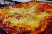 Recette de lasagne facile extra