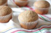 Muffins cannelle épice