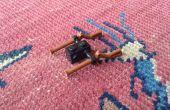 Comment faire un support de pistolet Double Lego