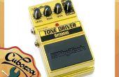 Réparer XTD DigiTech Tone Driver Overdrive