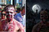 Créer un zombie cherche bel