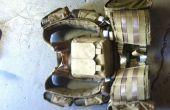 Surplus militaire pondérée Vest conditionnement