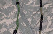 Army Ranger perles
