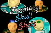 Flaming Skull coups