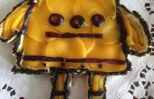 Instructable Robot Pie