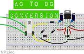 AC DC conversion