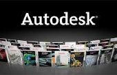 Autodesk Inventor 2014 l'utilisation projetée de géométrie et plans de travail