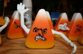 Candy Corn Gobelins