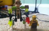 LEGO Minimech