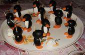 Les piqûres de Pinguin