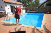 Comment nettoyer une piscine