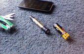 J'ai pod / I Phone / I Pad stylus