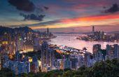 Comment voyager pas cher à Hong Kong