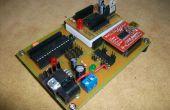 Création de cartes de circuits imprimés avec une imprimante jet d'encre