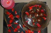 Boulangerie Pain gulab jamun