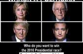 Whack-A-politicien 2016