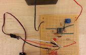 Clignotant LEDs + Servo contrôlable