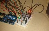 Système de gestion en utilisant Arduino circulation