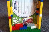 Cible facile LEGO Air