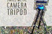 BRICOLAGE petite caméra métal trépied