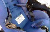Liquide refroidissement sièges d'auto pour bébés (ou vous)