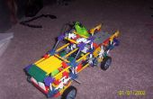 Knex cyber camion