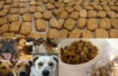 Mutt Cookies / aka Biscuits pour chiens