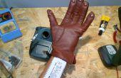 Shocking gant